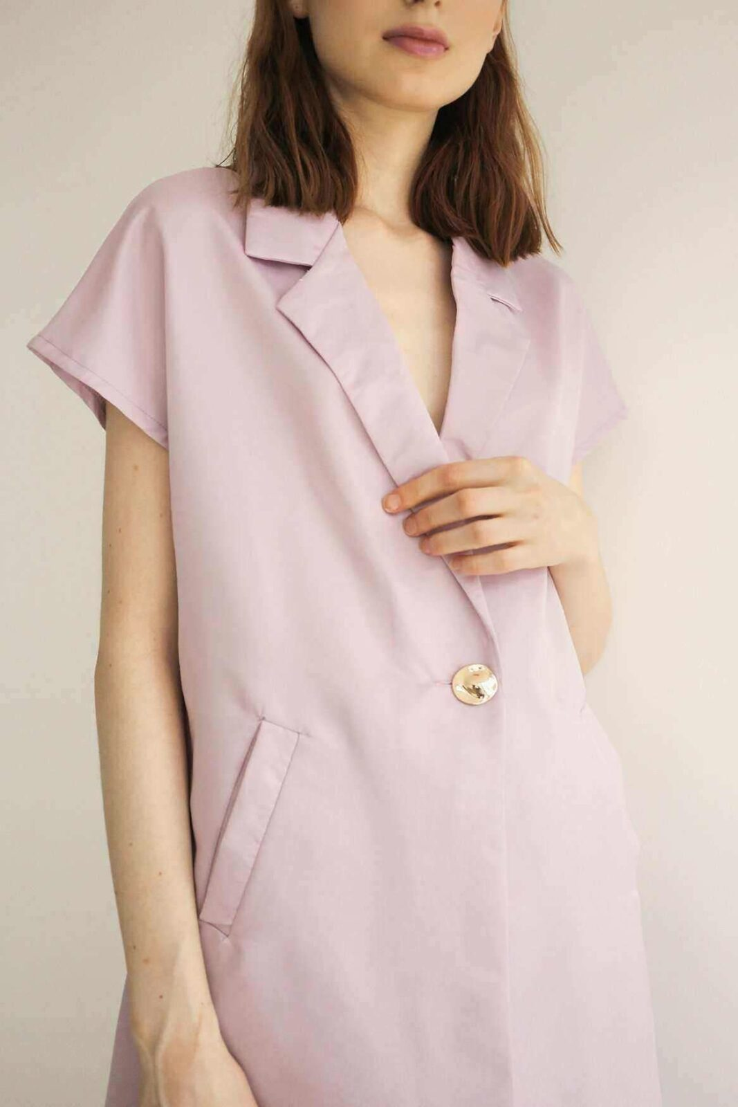 Ava Outer Lilac EESOME