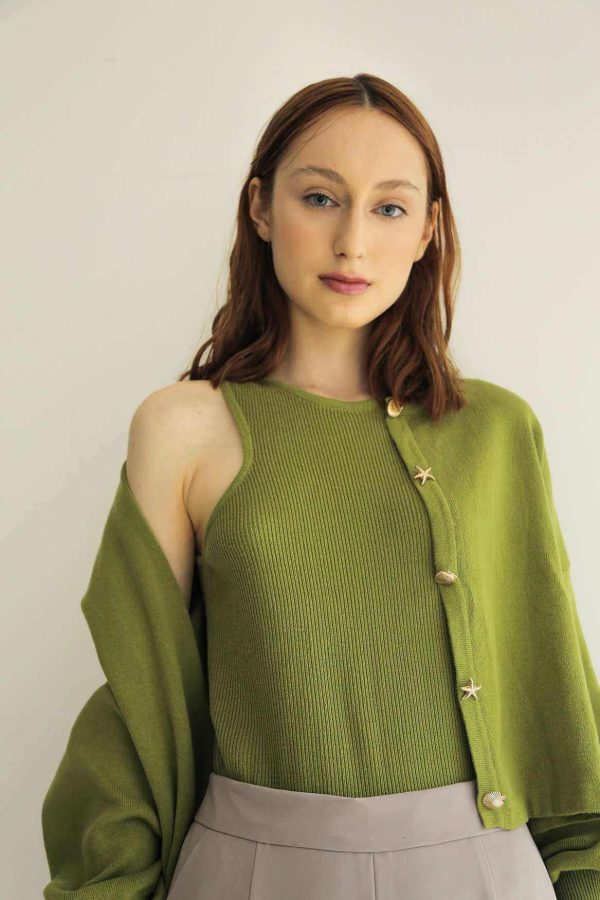 Yara Outer Green EESOME