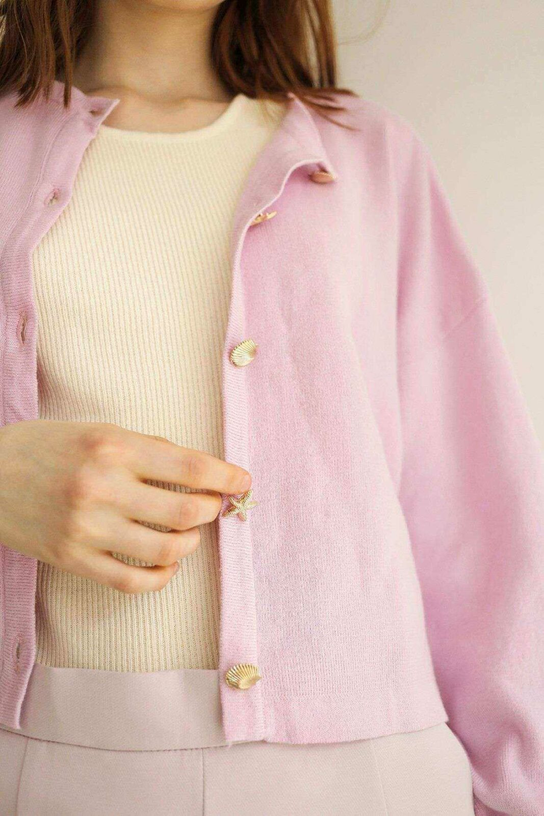Yara Outer Lilac EESOME